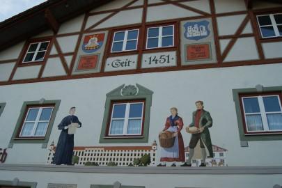 Gasthof zum Hirsch Krugzell